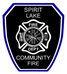 SPIRIT LAKE COMMUNITY FIRE DEPARTMENT